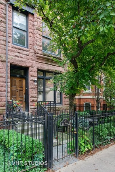 Single Family Home For Sale: 45 East Division Street