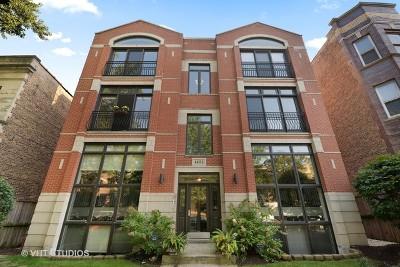 Condo/Townhouse New: 1451 West Farragut Avenue #3E