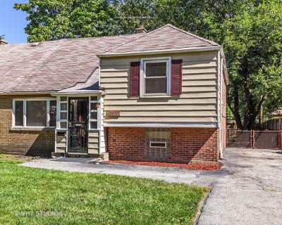 Condo/Townhouse For Sale: 9637 South Brennan Avenue