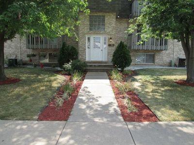 Crest Hill Rental For Rent: 2301 Bicentennial Avenue #5