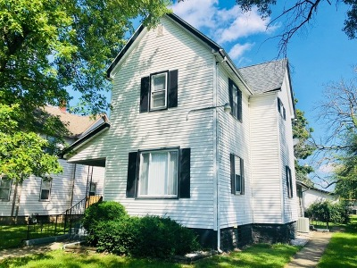 Kankakee Single Family Home New: 531 West Mertens Street