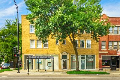 Condo/Townhouse New: 5802 North Western Avenue #3S