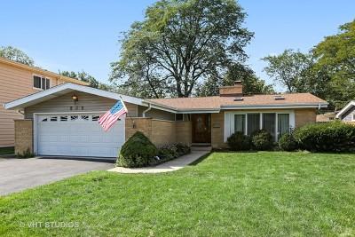 Villa Park Single Family Home For Sale: 838 South Villa Avenue