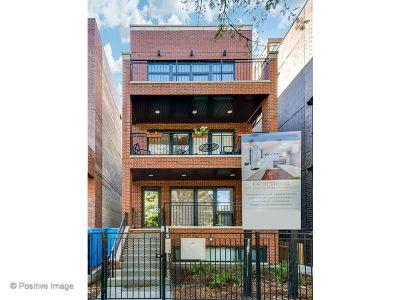 Condo/Townhouse New: 1106 North Marshfield Avenue #3
