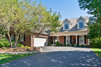 Barrington Single Family Home For Sale: 213 Whitney Drive