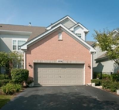 Bartlett Condo/Townhouse For Sale: 1036 Hummingbird Way
