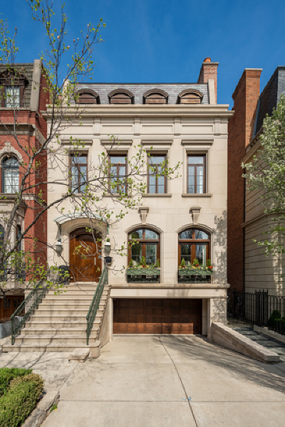 Single Family Home For Sale: 1933 North Burling Street
