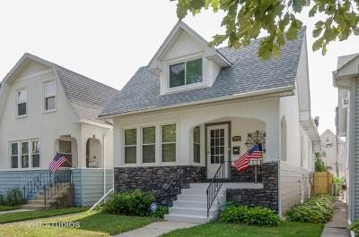 Rental New: 5108 North Kolmar Avenue