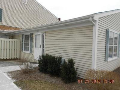 Schaumburg Condo/Townhouse New: 1101 Boston Harbor Circle #1101