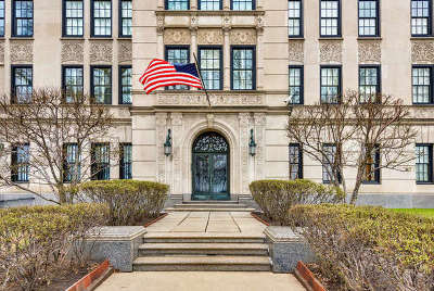 Chicago Condo/Townhouse New: 1500 North Lake Shore Drive #14-15