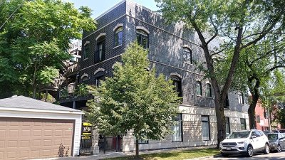 Chicago Multi Family Home Re-Activated: 507 North Oakley Avenue