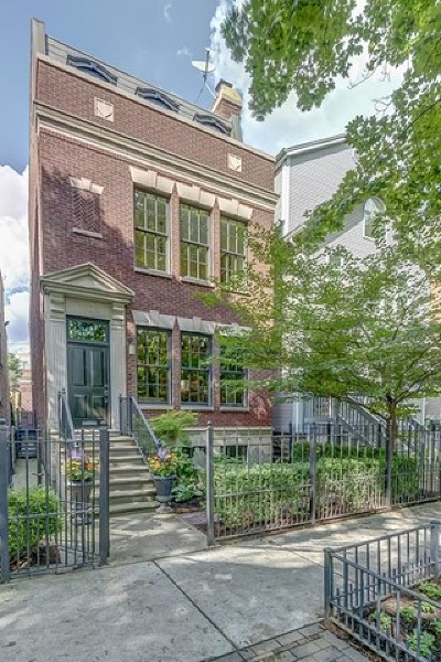 Single Family Home For Sale: 1026 West Altgeld Street