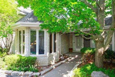Highland Park Single Family Home For Sale: 1885 Keats Lane