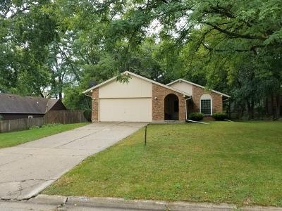 Rockford Single Family Home New: 3208 Basswood Street