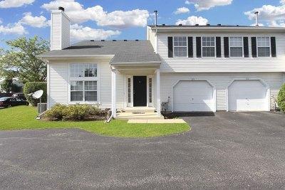 Streamwood Condo/Townhouse Price Change: 511 East Avenue