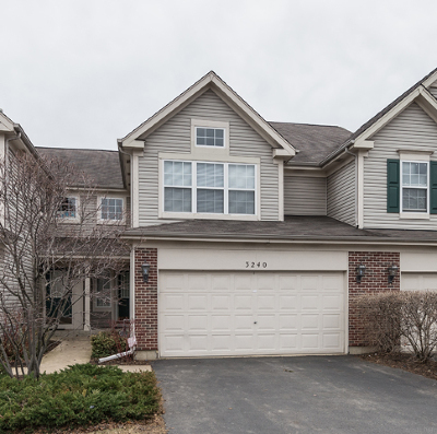 Naperville Rental For Rent: 3240 Cool Springs Court