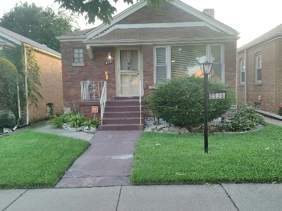Chicago  Single Family Home New: 8936 South Bennett Avenue