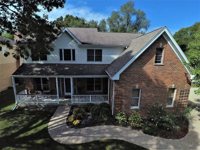 Arlington Single Family Home For Sale: 1528 North Harvard Avenue