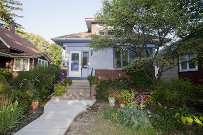 Oak Park Single Family Home For Sale: 818 North Marion Street