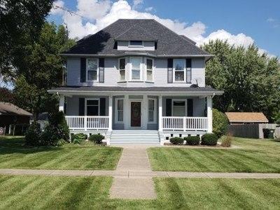 Gardner Single Family Home New: 105 West Washington Street
