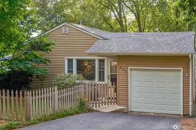 Geneva Single Family Home New: 830 3rd Avenue