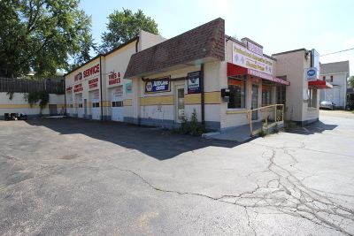 Homer Glen, Lockport Commercial Contingent: 1600 South State Street