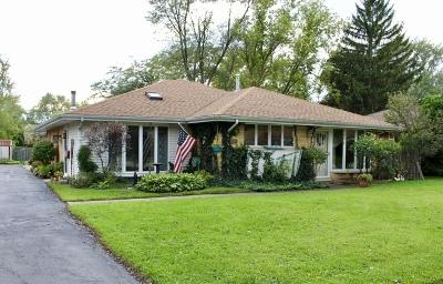 Arlington Heights IL Single Family Home New: $364,900