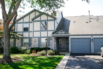 Wheaton Condo/Townhouse New: 1572 Stonehill Court #B