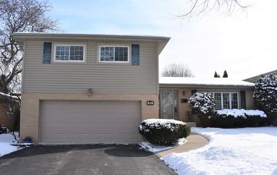Elmhurst Single Family Home New: 833 South Cedar Avenue