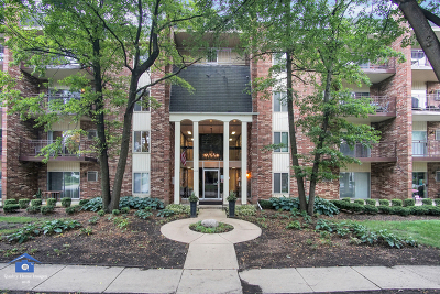 Downers Grove Condo/Townhouse New: 4900 Forest Avenue #203