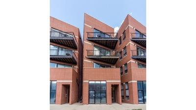 Condo/Townhouse New: 3503 North Elston Avenue #2