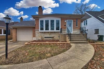 Riverside Single Family Home Price Change: 747 Arlington Road