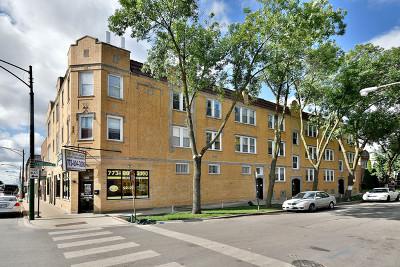 Condo/Townhouse New: 4007 West Nelson Street #7B