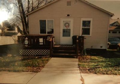 Ogle County Single Family Home New: 1 North Clark Avenue