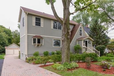 Barrington Single Family Home For Sale: 219 Raymond Avenue