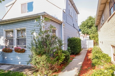 Berwyn Multi Family Home For Sale: 2835 South Harvey Avenue