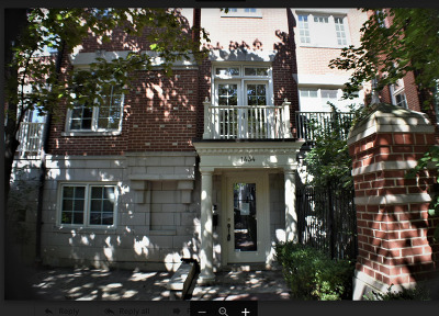 Condo/Townhouse For Sale: 1434 West Wrightwood Avenue