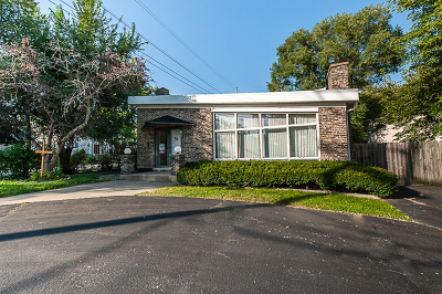 Skokie IL Single Family Home New: $379,000
