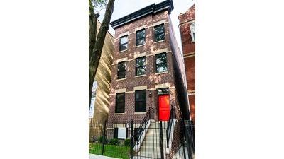 Condo/Townhouse New: 855 North Wolcott Avenue #1