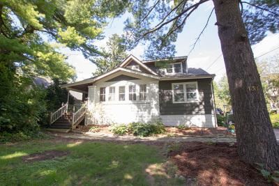 Wheaton Single Family Home New: 1511 East Forest Avenue