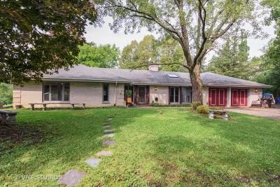 Barrington Single Family Home For Sale: 127 North Il Route 59