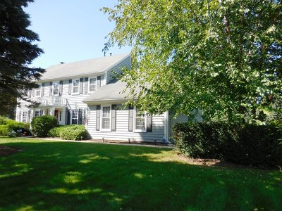 St. Charles Single Family Home New: 3025 Killdeer Lane