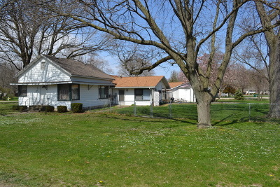 Braidwood Single Family Home New: 171 Round House Street