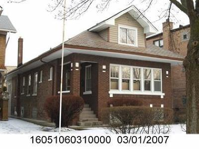 Cook County Single Family Home New: 6 Le Moyne Parkway