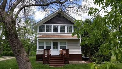 Antioch Single Family Home New: 27079 West Park Avenue