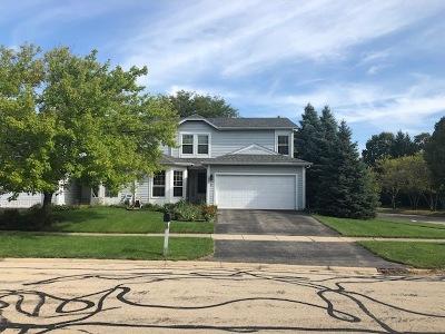 Naperville Rental New: 1682 Estate Circle