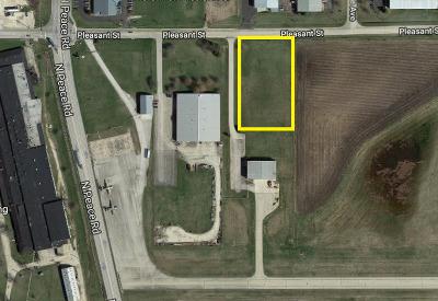 Dekalb Residential Lots & Land For Sale: 2210 Pleasant Street
