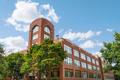 Condo/Townhouse New: 2600 North Southport Avenue #218