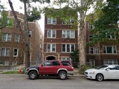 Multi Family Home New: 4609 North Monticello Avenue
