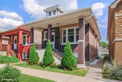 Berwyn Multi Family Home New: 2311 Euclid Avenue